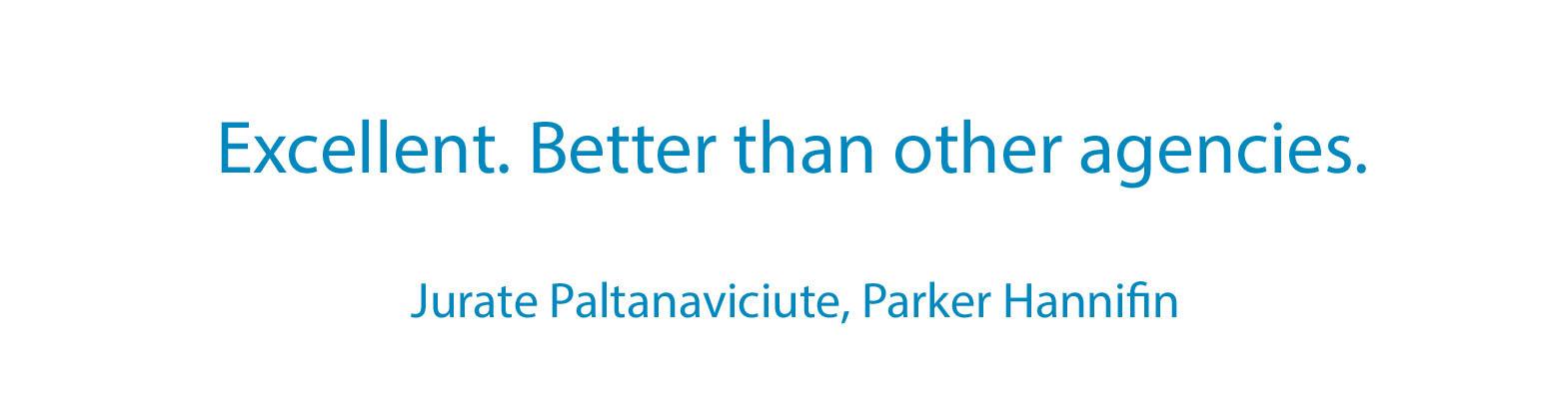 parker-testimoniala